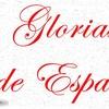 """Logo Glorias de España """"60 Años"""""""