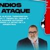"""Logo Repudio al racismo en Grupo Clarín: """"Cuando los medios llaman a la represión, hay que preocuparse"""""""