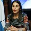 Logo Entrevista a Lucila Crexell, Senadora Nacional del MPN
