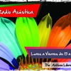 Logo Daniel Sanz en Radio Acustica