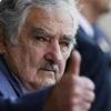 Logo El secreto de la felicidad, según Pepe Mujica