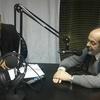 Logo Alfredo Grande, en Radio Antena Libre de Fiske Menuco