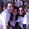 Logo Entrevista a Ileana Lucia Lingua Directora General de Politicas de Genero y Familia de Quilmes