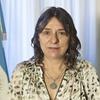 """Logo Araceli Bellotta: """"Las mujeres tenemos el deber de construir una forma distinta de hacer política"""""""