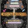 "Logo Medicina música es ""La Sombra Colectiva"""
