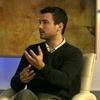 Logo Entrevista a Manuel Valenti - Lic. Relaciones Internacionales