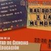 Logo Semana de la Memoria