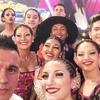 Logo #EntrevistaLU14  Daniel Uribe Berzunartea - Dr. del Ballet Internacional Santa Cruz