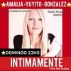 Logo #INTIMAMENTE @Intimamente630 con @ALERUBIO_ y @YuyitoAmalia  por @Rivadavia630