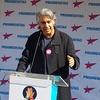 """Logo Marco A. Enriquez Ominami: """"Votamos por primera vez en 210 años para fijar las reglas fundamentales"""""""