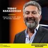 Logo Entrevista con Teddy Karagozian, Empresario Textil, por Incorrectamente Políticos