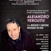 Logo Alejandro Veroutis