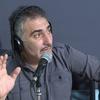 Logo Roberto Caballero y su editorial en El Destape Radio