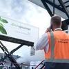 Logo GateGourmet, otra multinacional que despide trabajadorxs en pandemia