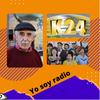 Logo Ricardo Talento con Quique Larousse - Campaña solidaria en Barracas - AM690