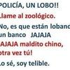 logo Hoy Es Miernes - Chistes