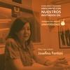 Logo Entrevistas entre mates: hoy nos visita Josefina Fantoni