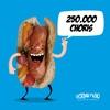 Logo El Colectivo Federal Choripán&Vino volvió a pasar los 250 mil suscriptores luego de tres censuras.