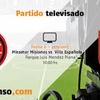 Logo D.Mera,Miramar Misiones vs Villa Española,27/5/17