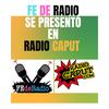 Logo Fe De Radio