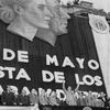 Logo Día del Trabajador: Las voces del Movimiento Obrero