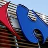 Logo 🔴CARREFOUR BELLA VISTA//AUDIO DEL GTE CARLOS AMATO VIOLENTANDO A UNA TRABAJADORA//FM 106.5