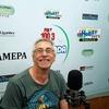 Logo En la tarde de @Siesterosradio recibimos al periodista y escritor Walter Vargas