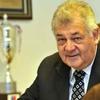 Logo Emeterio Farias - Presidente de la Liga Cordobesa de Fútbol