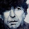 Logo Gente de a Pie - Leonard Cohen