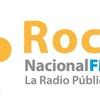 Logo Radio Nacional Rock difunde Día Internacional del Yoga BA 2018