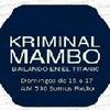 Logo Kriminal Mambo - domingo 12/Septiembre/2021