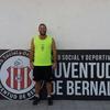 Logo La Zurda Magica - Entrevista a Santiago Yasky, delantero de Juventud de Bernal
