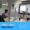 Logo PLV | Para La Vuelta 2da temporada 23/07