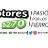 Logo El Turismo Carretera en el Juan y Óscar Gálvez
