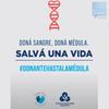 Logo Donante Hasta La Médula