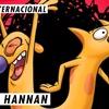 Logo #FAN Hablamos con Peter Hannan, el creador de CatDog