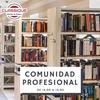Logo Comunidad Profesional: ronda informativa y consejos de salud