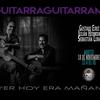 Logo Guitarra Guitarra Mía de Adam Tully (NOVIEMBRE 2019)