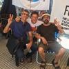 """Logo Padre Paco Oliveira y @estechefernando por una """"Navidad sin presos políticos"""""""