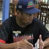Logo Zona de 3 (07/05/2018) : Entrevista con Jesús Madriz, Gerente General de Cocodrilos de Caracas