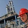 Logo China aumentó su capacidad de refinación de petróleo | Valeria Rodríguez
