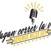 Logo Apertura; Dia Bombita XL........22/6/18