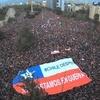 Logo Chile, la semana siguiente al despertar del pueblo chileno