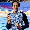Logo Entrevista a Julia Sebastián, nadadora olímpica y recordista sudamericana - ACR Deportes 13/04