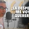 Logo Editorial Carlos Polimeni - Despedida de Radio Del Plata