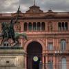 Logo Argentina sufrirá una recesión record