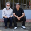 "Logo Entrevista a Ramier Ayala. Productor de la película ""Camino de libertad""."