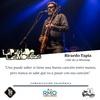 Logo Entrevista al músico Ricardo Tapia en La Patria de las Moscas