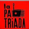 Logo Nuestro canciller ARMONÍA 🤣🤣🤣
