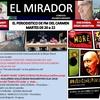 Logo EL MIRADOR 16 DE OCTUBRE DE 2018